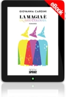 E-book - La magia è un'arte colorata